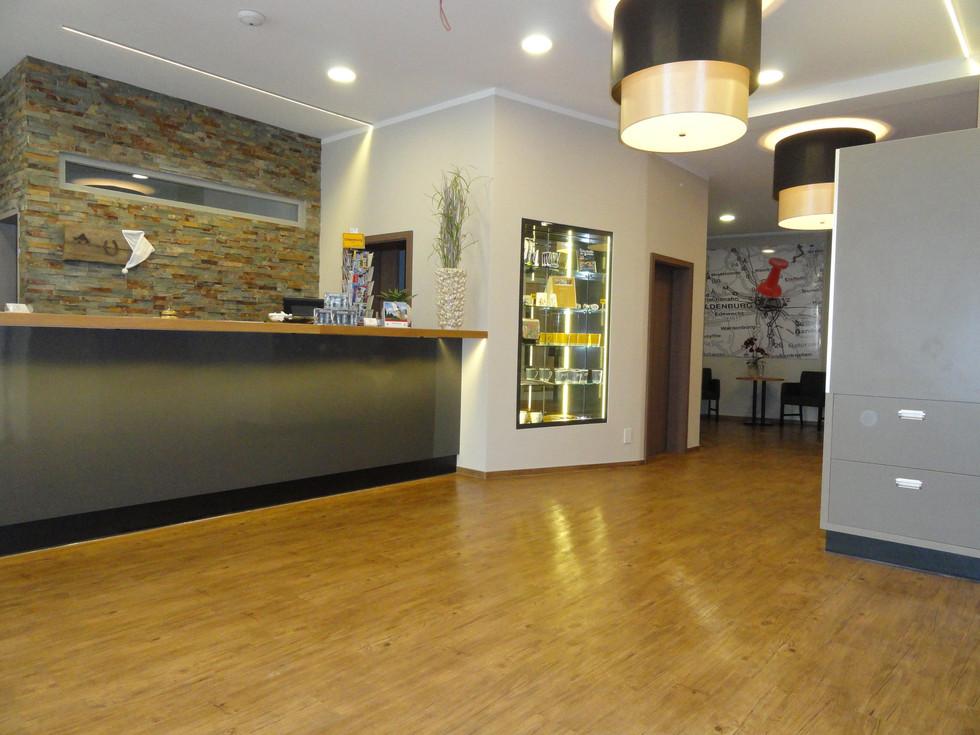 Jobs - Hotel Sprenz Oldenburg